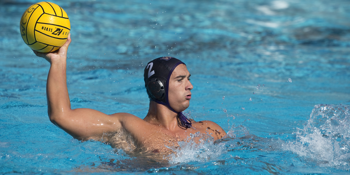 Poets drop a pair at CBU Lancer Invite