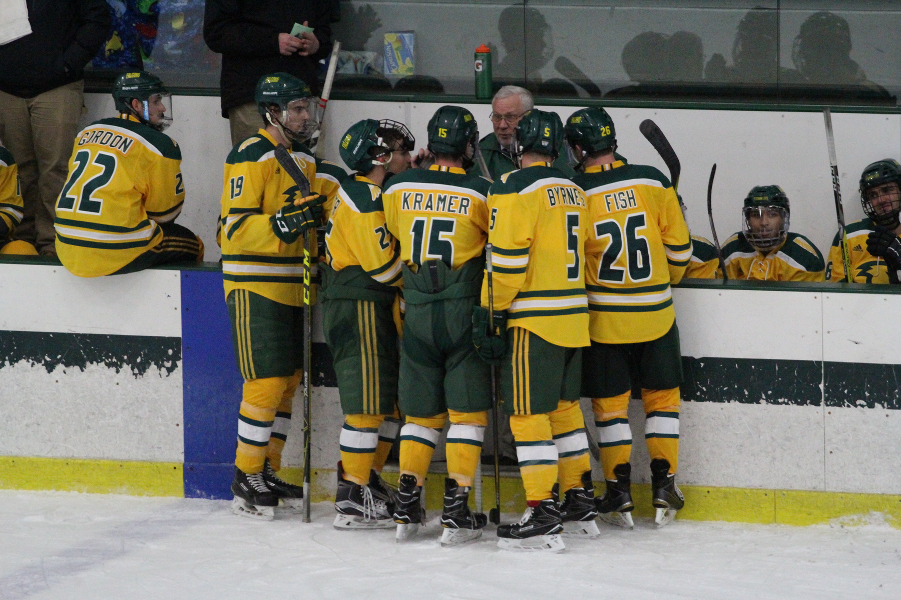 Fitchburg State Blanked By Neumann, 6-0