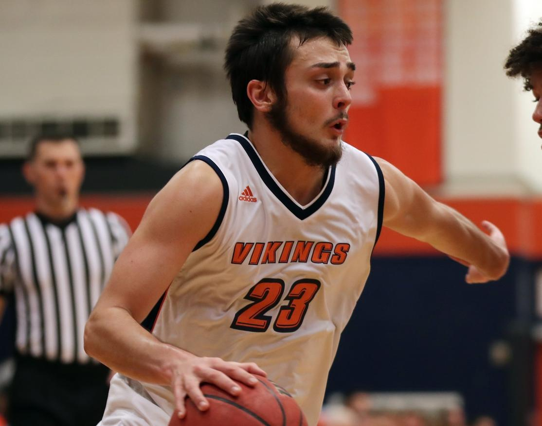 Westfield State Edges Salem State 94-93 With Late Three-Pointer