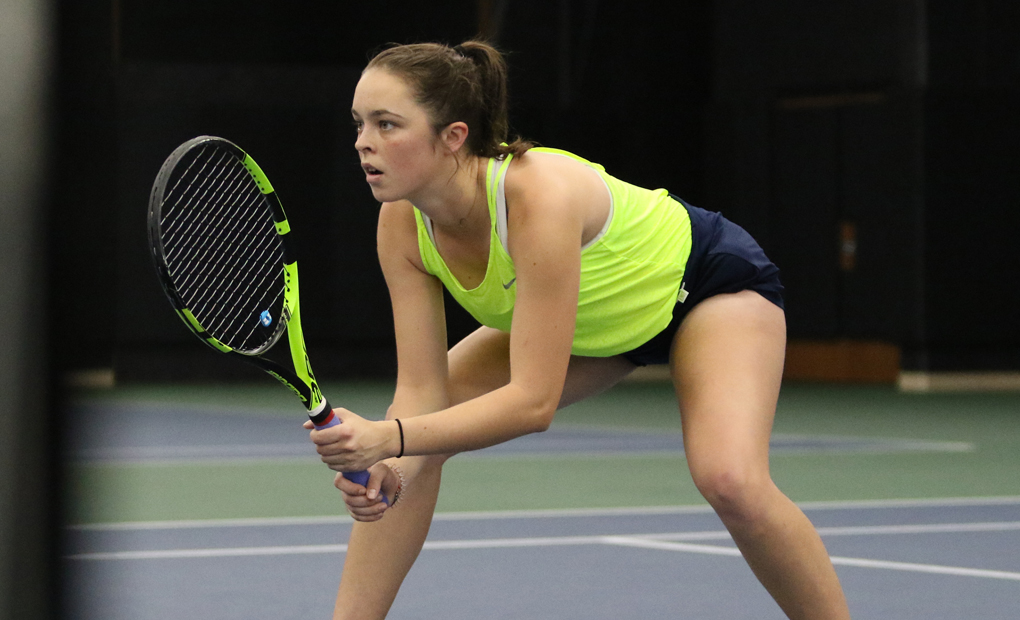 Wesleyan Halts Emory Women's Tennis Tournament Run in National Semifinals