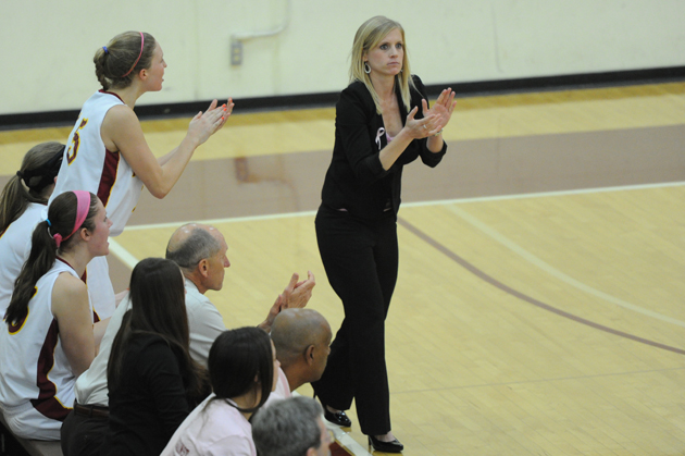 CMS Women's Basketball Program to Host Three Summer Camps in 2013