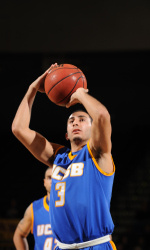UCSB-Pacific Meet Thursday Night in Thunderdome Showdown on ESPNU