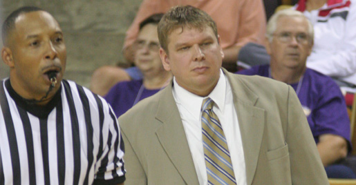 Tech's Steve Payne named among Top 25 Mid-Major Assistant Basketball Coaches in USA