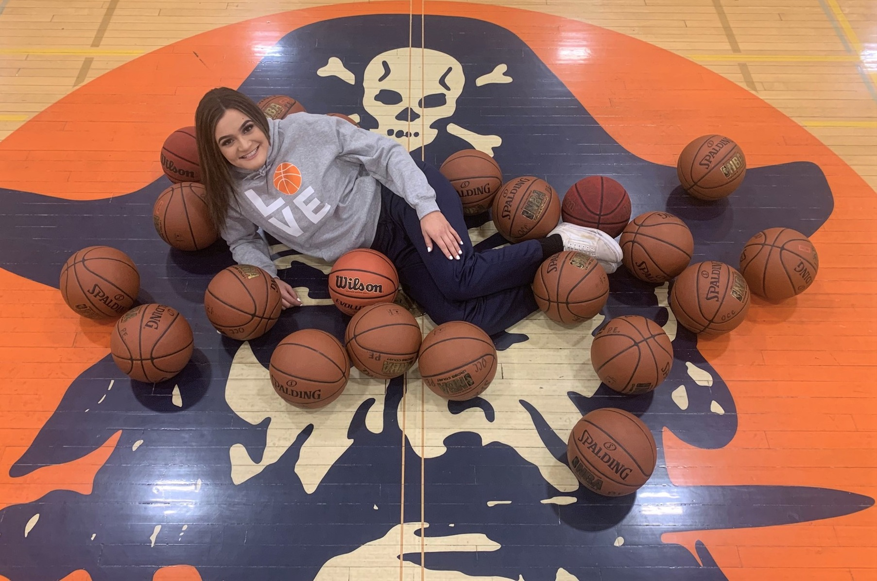 Adame finds love of basketball at Orange Coast