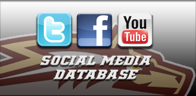 St. Bonaventure Athletics Unveils Social Media Hub