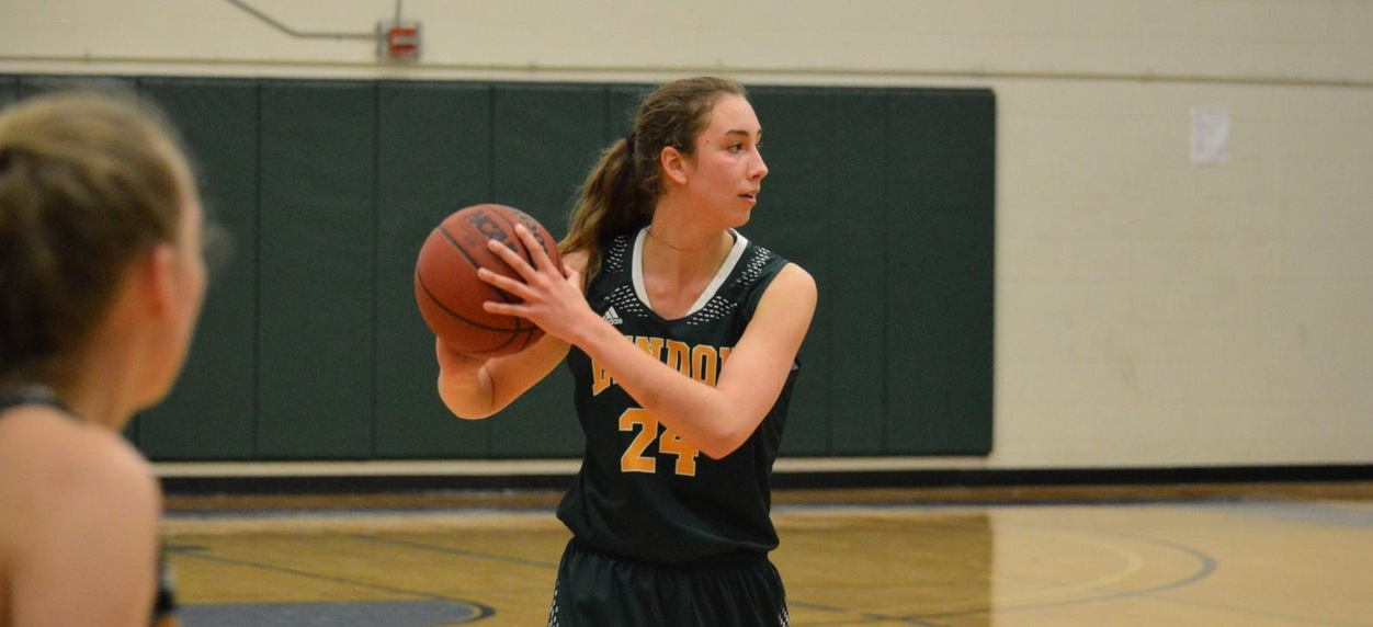 Hornet women down pesky Badgers