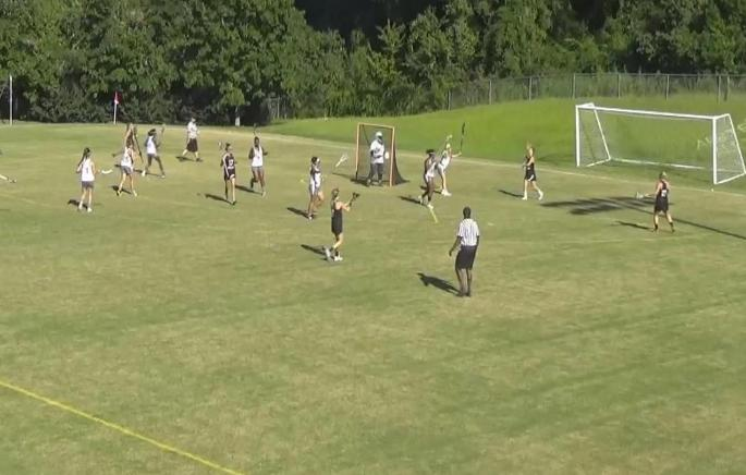 Lacrosse hosts first Fall Play Day