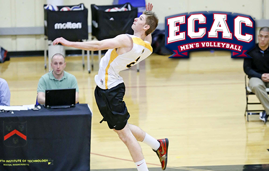 Roat Named ECAC North Region Player of the Week