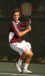 No. 73 Santa Clara Men's Tennis Defeats No. 75 Oregon 5-2