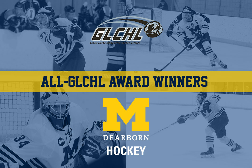 Photo for Groat named GLCHL MVP, Three others honored