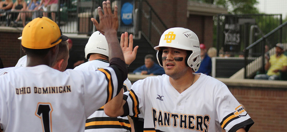 First NCAA Regional Awaits No. 4 Seed Baseball On Thursday