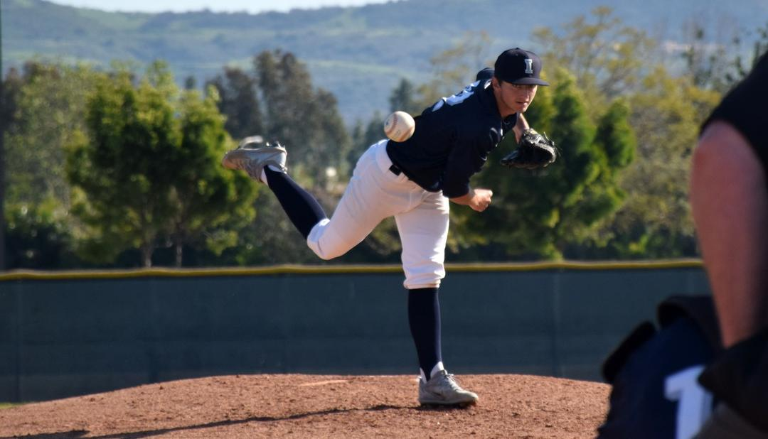 Baseball team battles for tough win over Allan Hancock