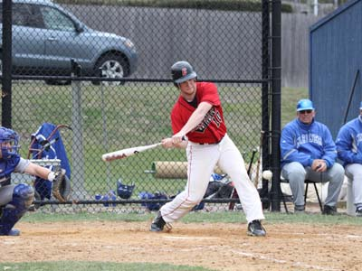 CUA comeback falls just short in 10-9 loss at Scranton