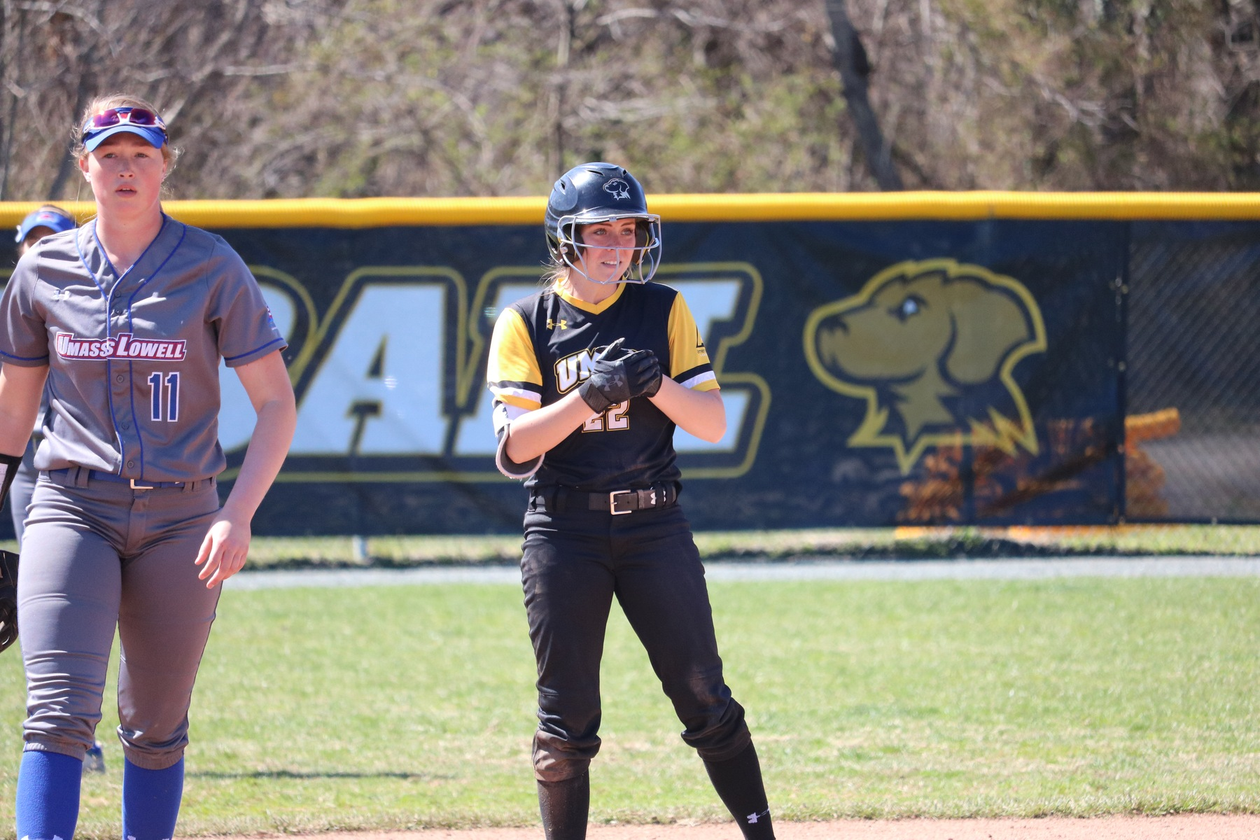 UMBC Softball Travels North to Take on Maine in Weekend Series