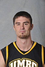 Justin Fry became the first Retriever to corral 20 rebounds in a game in ten seasons.