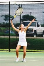 Women's Tennis to Compete at ITA Regional