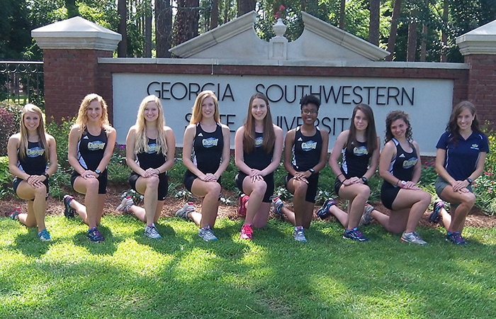 Lady 'Canes Finish 3rd Of 7 At SCAD Atlanta Invite