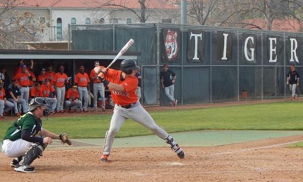 Riverside Community College Baseball 45