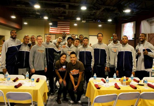 CSFMBB-Thanksgiving
