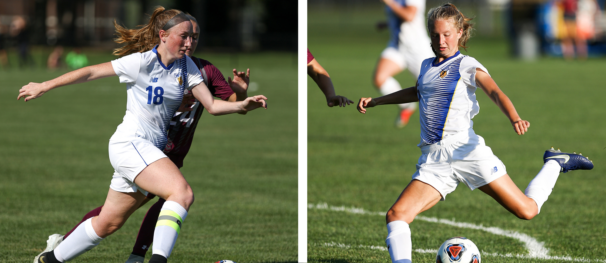Grimes & Bruehwiler Named to NEWISA All-New England Team