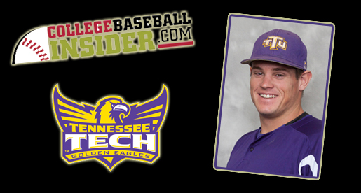Stephens named to several CollegeBaseballInsider.com preseason titles