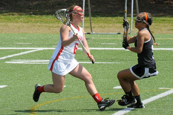 Huntingdon women's lacrosse falls to Berry