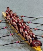 Crews Set For Big Rowing Weekend