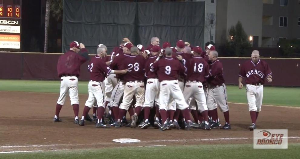 Baseball Heads to San Francisco Aiming for Top Four Spot in WCC