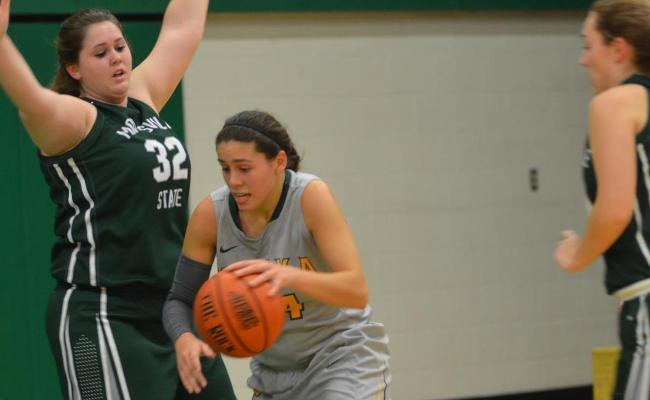 Keuka College Defeated in Overtime by Morrisville State