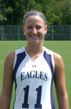UMW's Jones Named CAC Field Hockey Player of the Week
