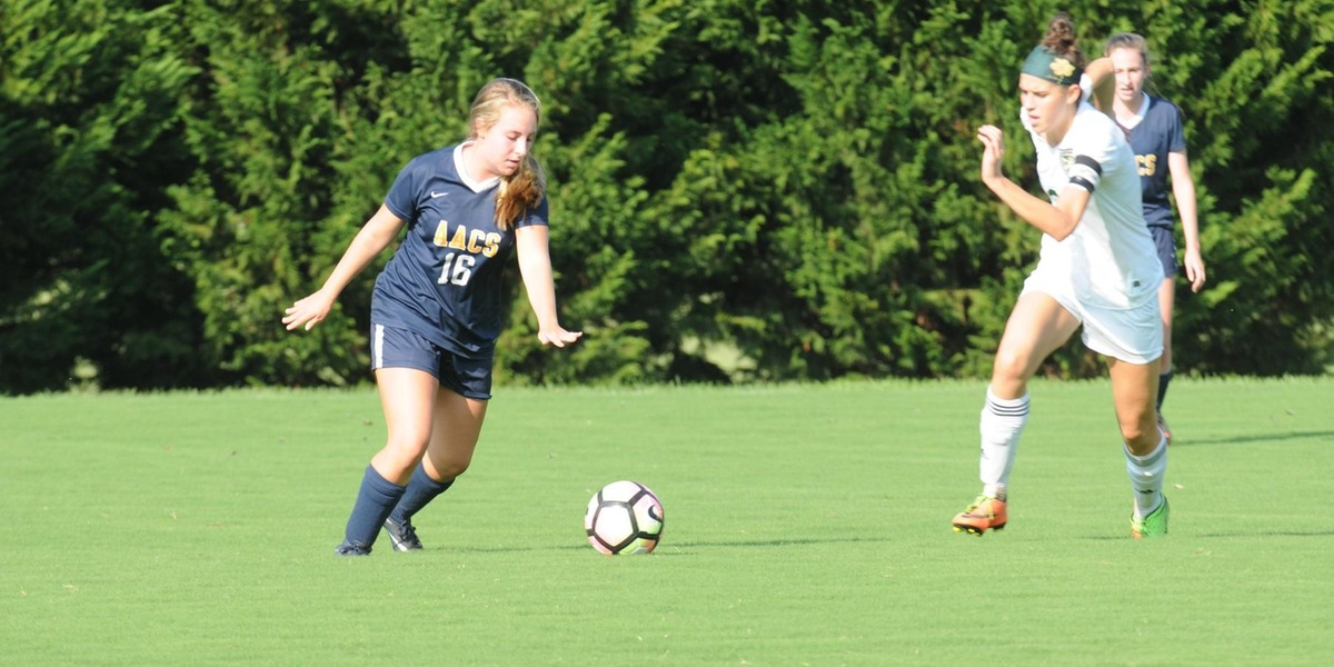 AACS Girls Soccer Defeats Mt. Carmel 6-0