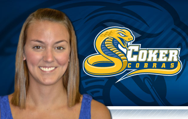 Ali Nelson Named Spirit Coach