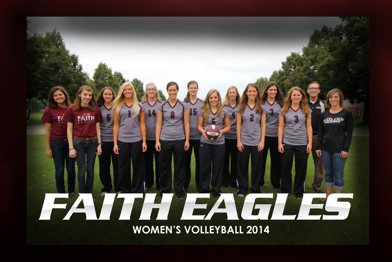 Lady Eagles Receive #2 Seed at ACCA National Tournament