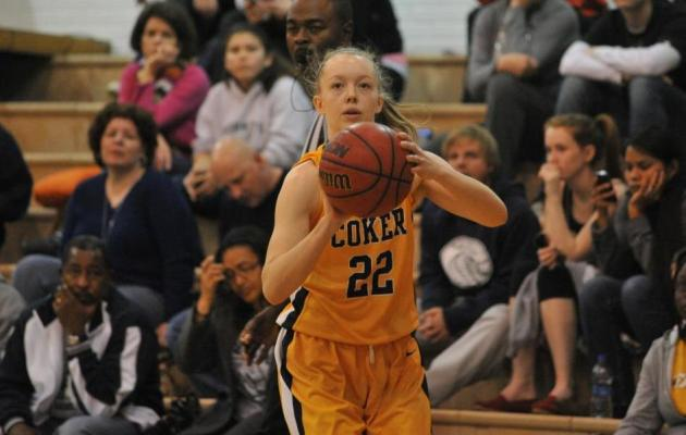 Coker Women's Basketball Ready to Bring Home a Title