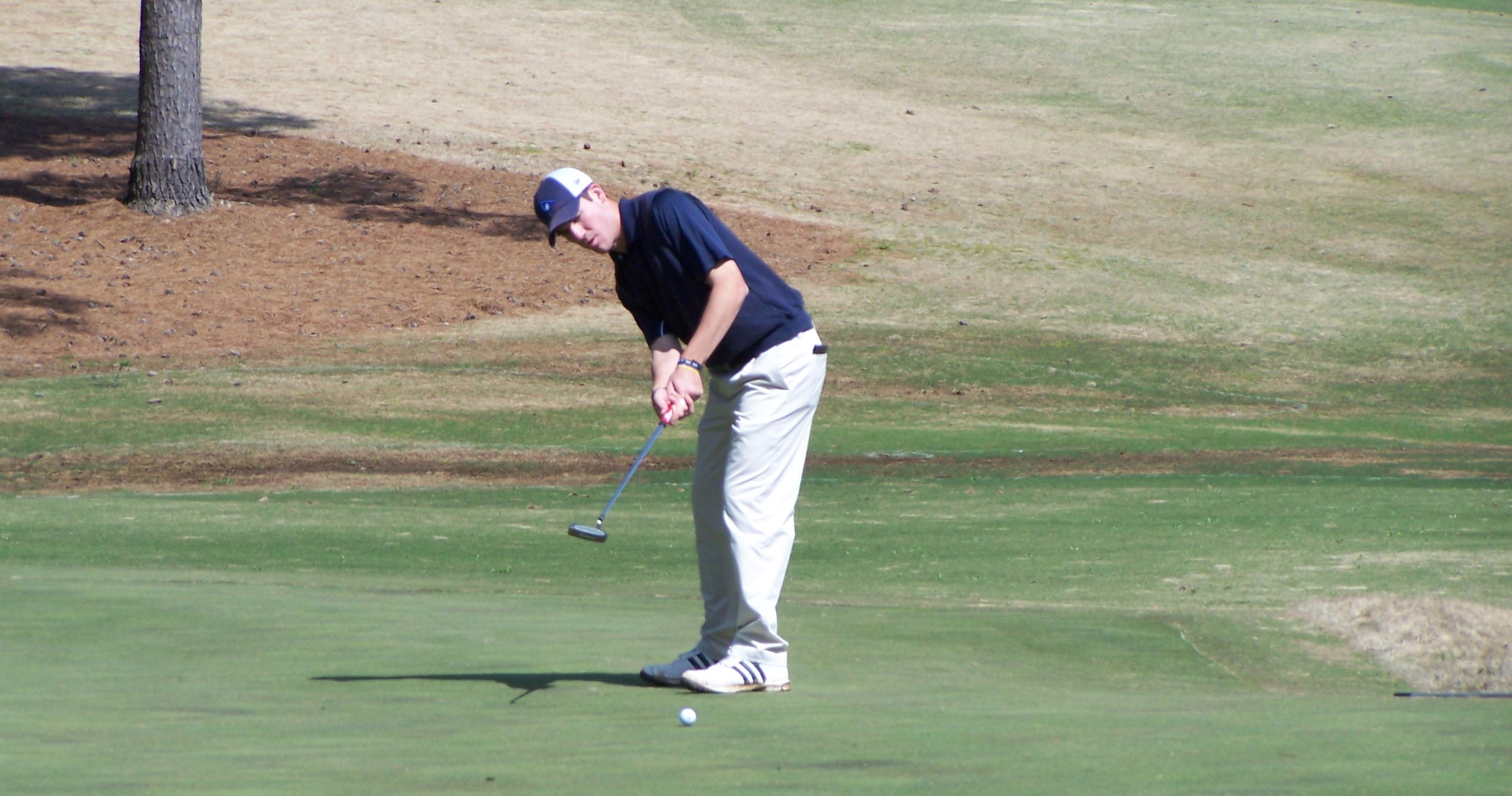 #6 GC Golf Takes Sixth at NCAA SuperRegional