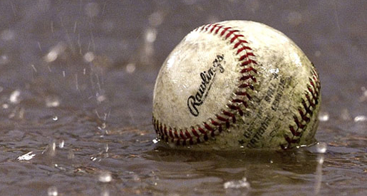 TTU's series finale against EKU rained out