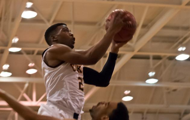 Coker Picks Up 75-59 SAC Win Over Wingate