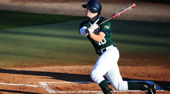 GC Baseball Splits First PBC Action at Flagler
