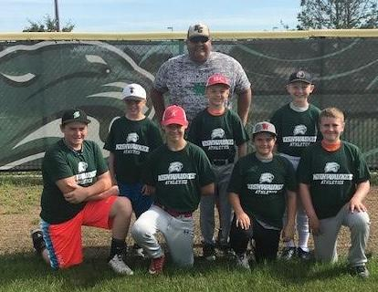 Kishwaukee College hosts youth baseball camp