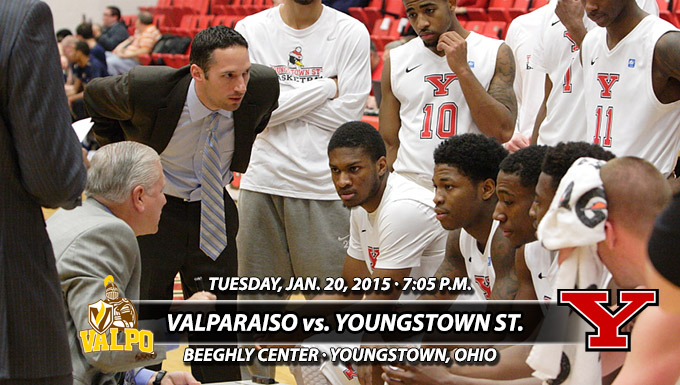 Youngstown State Basketball Score | All Basketball Scores Info