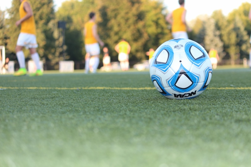 Men's and Women's Soccer to Host Camps in 2015
