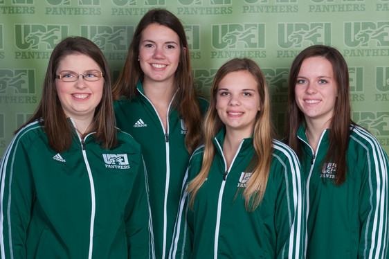 UPEI heads to the Subway AUS Curling Championships