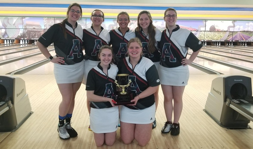 Bowling Takes First in the American Heartland Championship