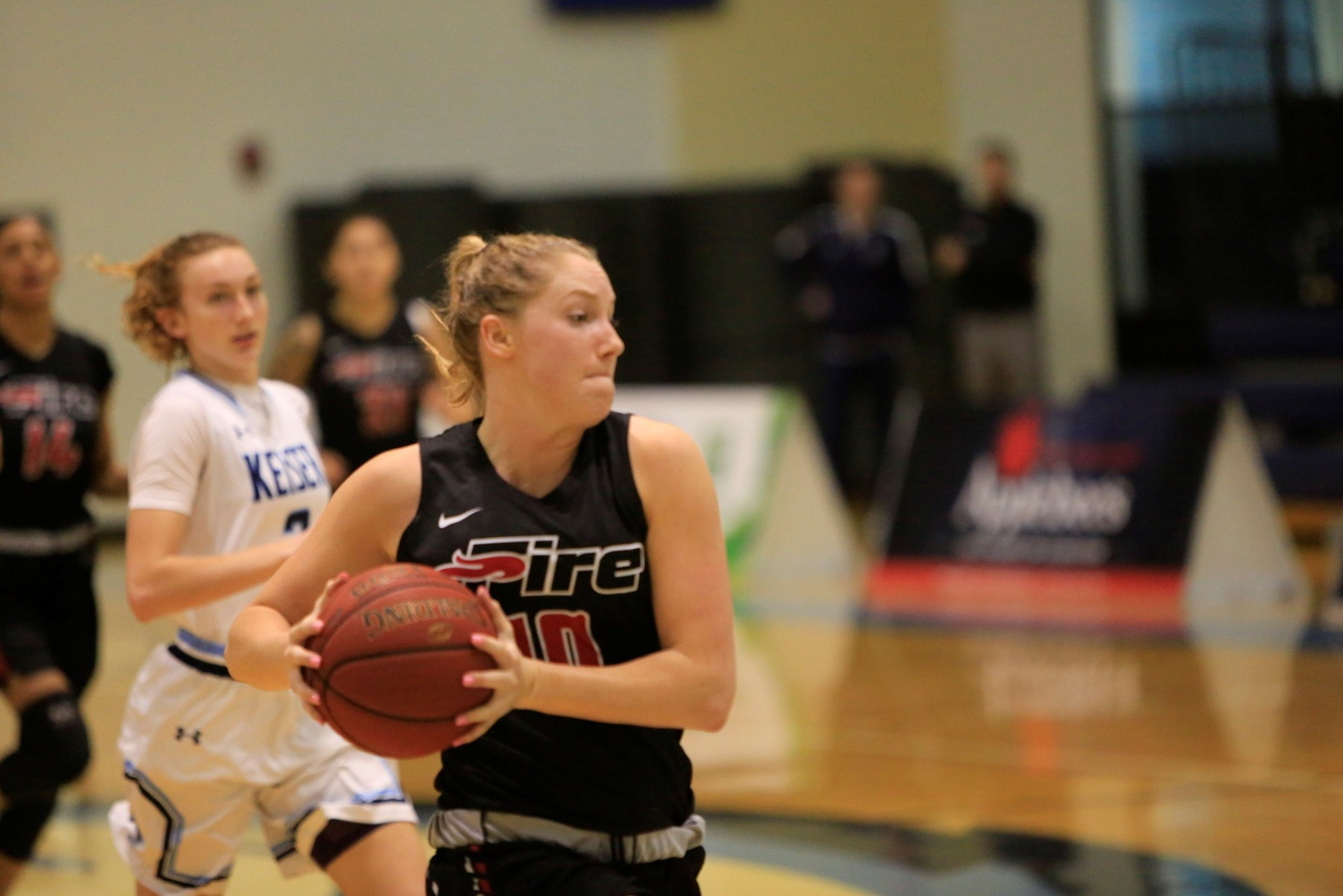 NAIA Division II Women's Basketball National Player of the Week - No. 10