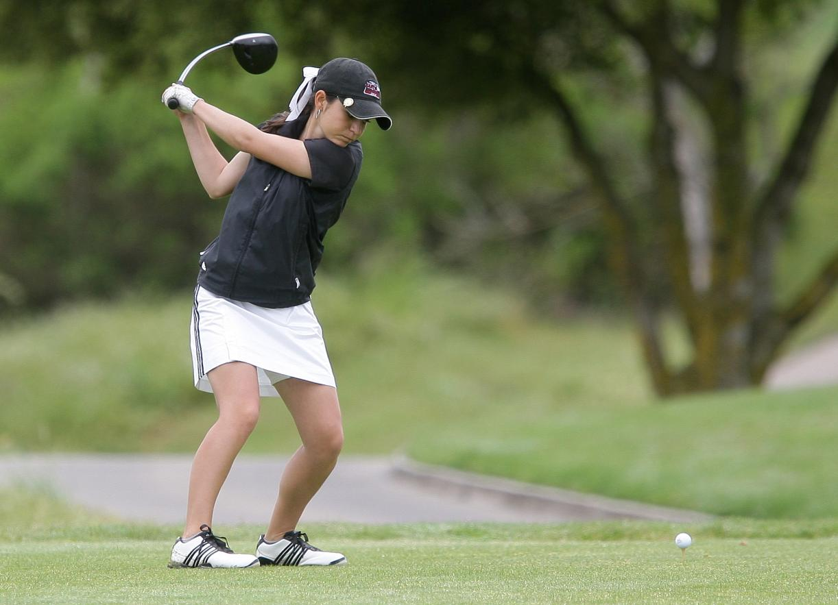 Bronco Women Play Best Golf of the Year; WCC Championship Next Week