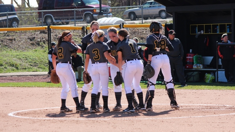 Softball Tabbed Ninth In GLIAC Coaches Poll