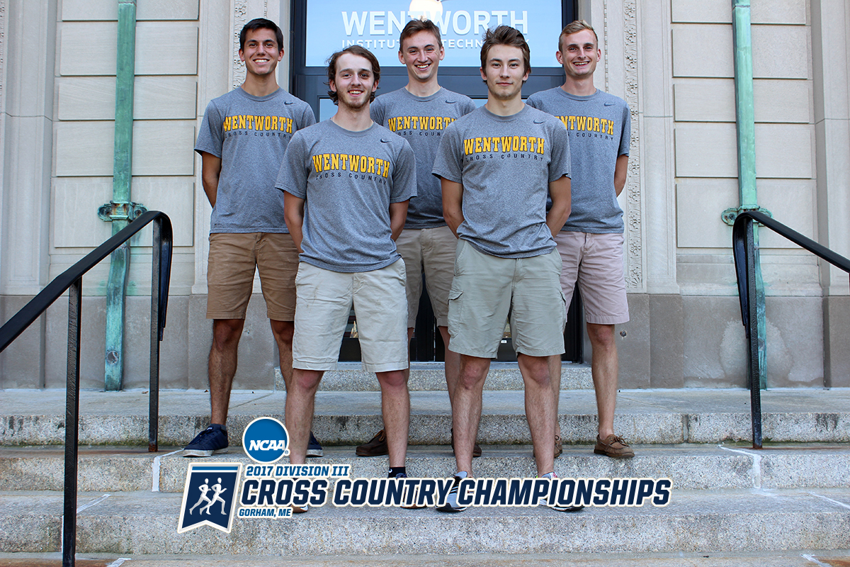 Cross Country Has Strong Showing at NCAA Regionals