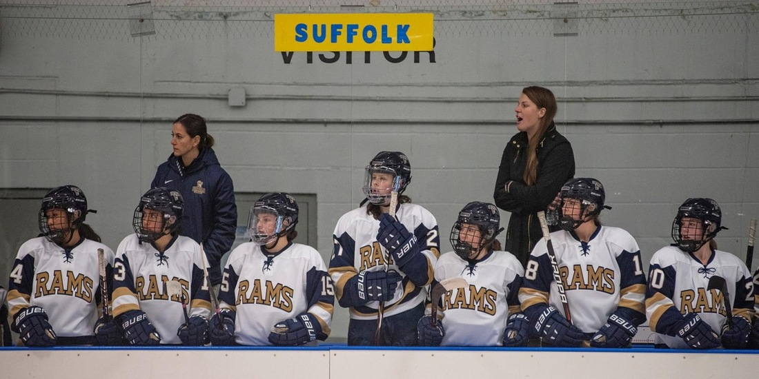 Women's Hockey Welcomes Plymouth State, Southern Maine this Weekend