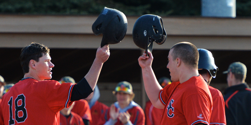 Baseball to play Coe on Sunday in Indianola