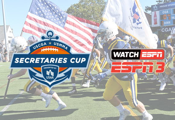 Secretaries' Cup Game Set for Noon on ESPN3 on Nov. 11th